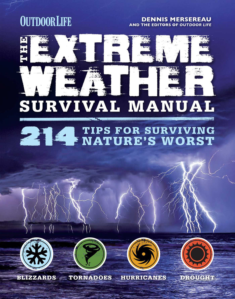 Extreme Weather (Outdoor Life)