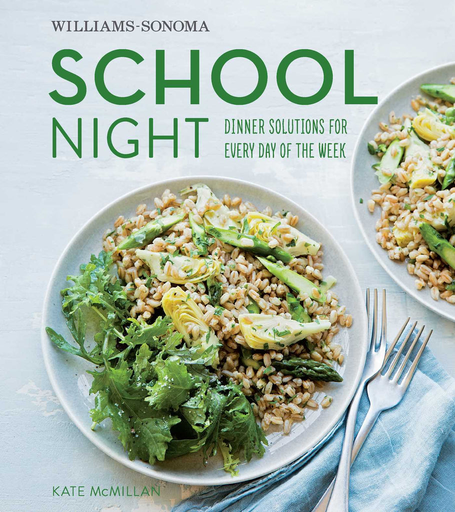 School Night (Williams Sonoma)