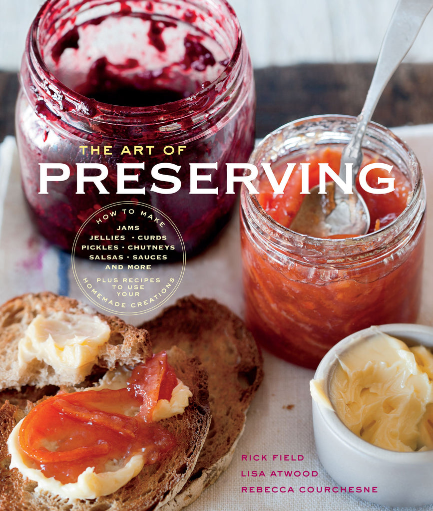 The Art of Preserving (Williams-Sonoma)