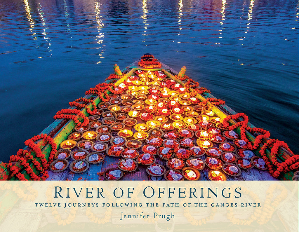 River of Offerings