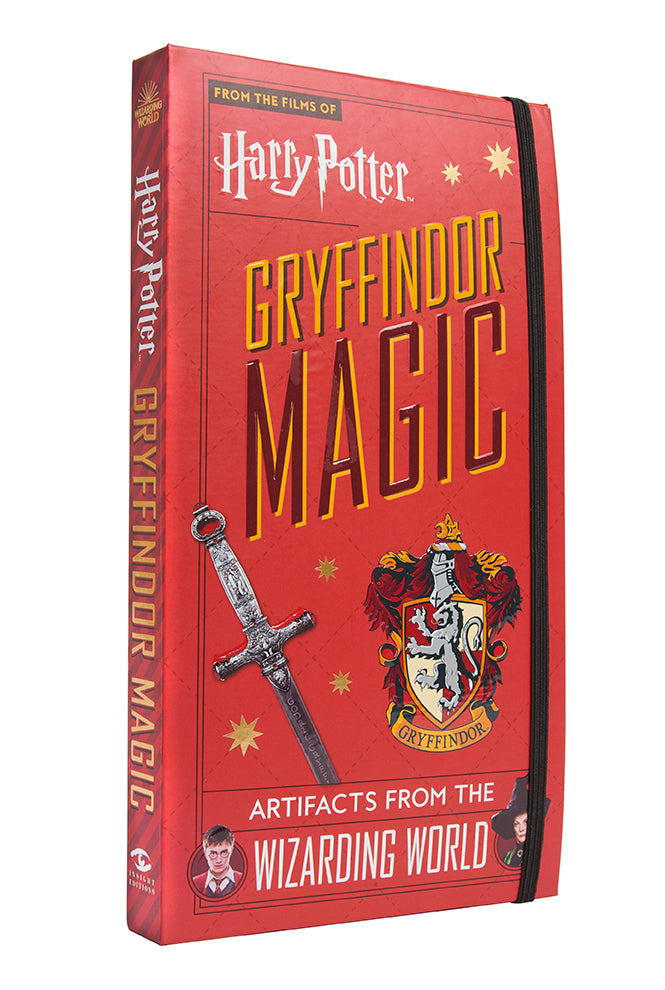 Harry Potter: Gryffindor Magic