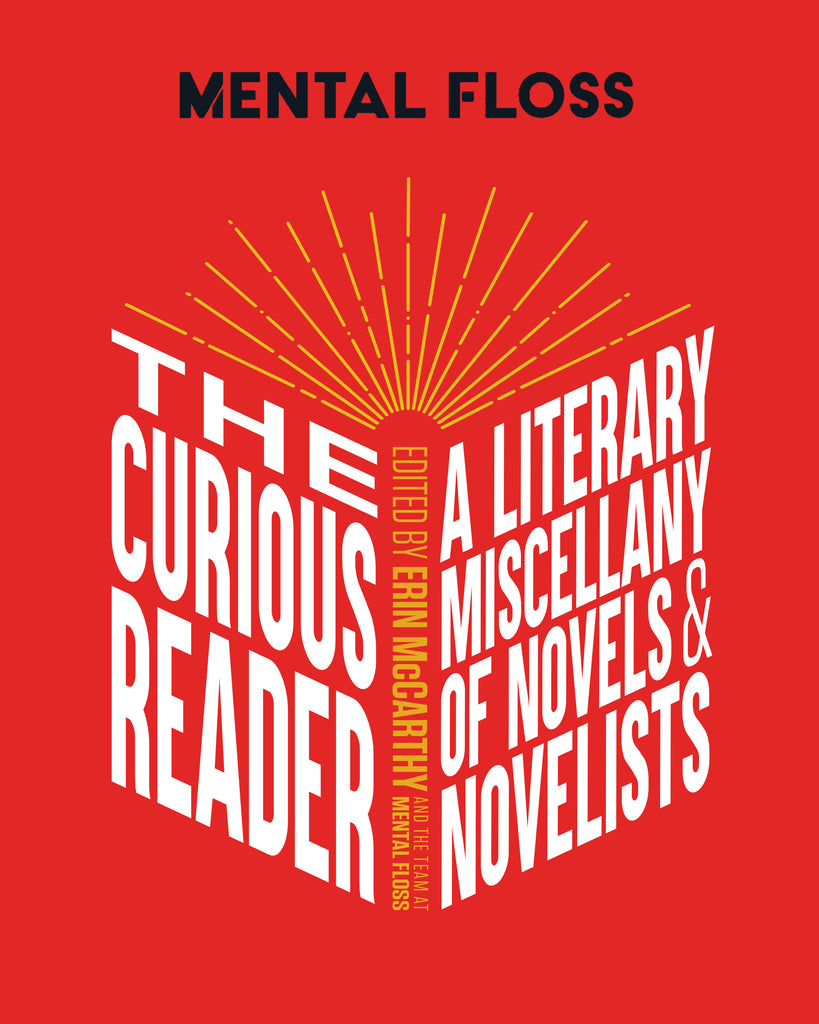 Mental Floss: The Curious Reader