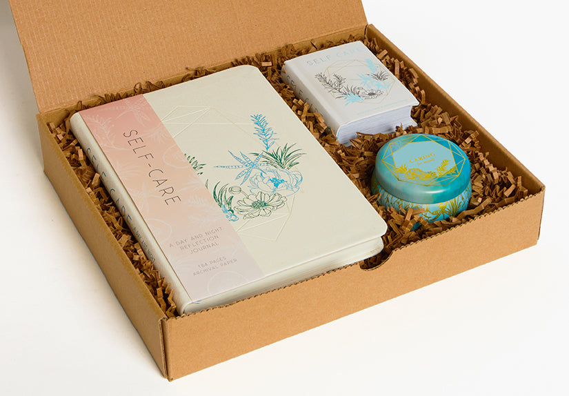 Self-Care Boxed Gift Set