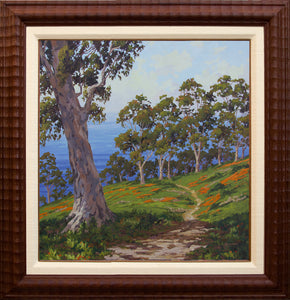 Private Collector - La Jolla View