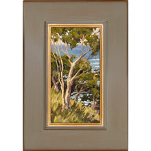 "Load image into Gallery viewer, Cliffside Eucalyptus 4"" x 8"""