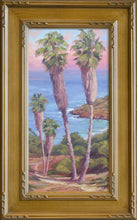 "Load image into Gallery viewer, Catalina Palms 12"" x 24"""