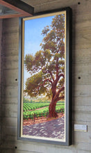 "Load image into Gallery viewer, Vineyard Oak 16"" x 40"""