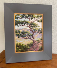 "Load image into Gallery viewer, Torrey Pine Over the Reserve 9"" x 12"""