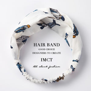 Women's Hair-Headband