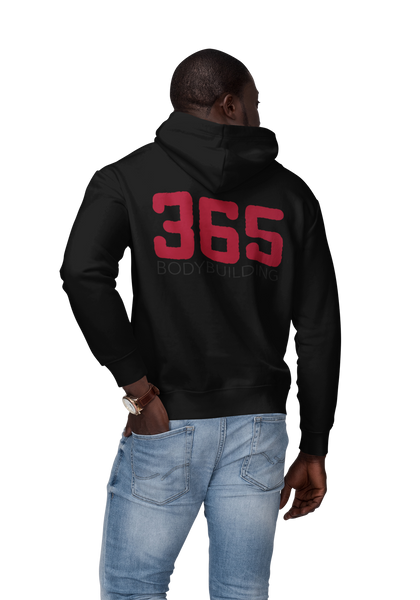 365 Bodybuilding Unisex Heavy Blend™ Hooded Sweatshirt