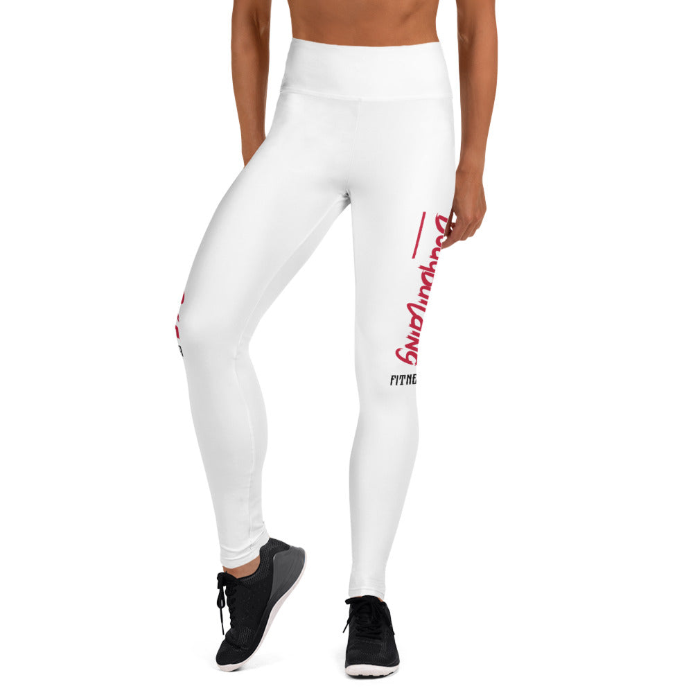 365 Bodybuilding Yoga Leggings