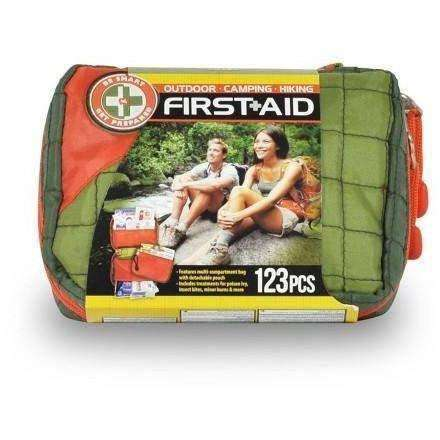123 Piece First Aid Kit - OPSGEAR