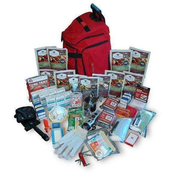 2 Week Deluxe Survival Kit - OPSGEAR