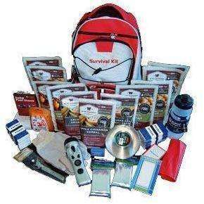 2 Week Essential Survival Pack for 1 Person - OPSGEAR
