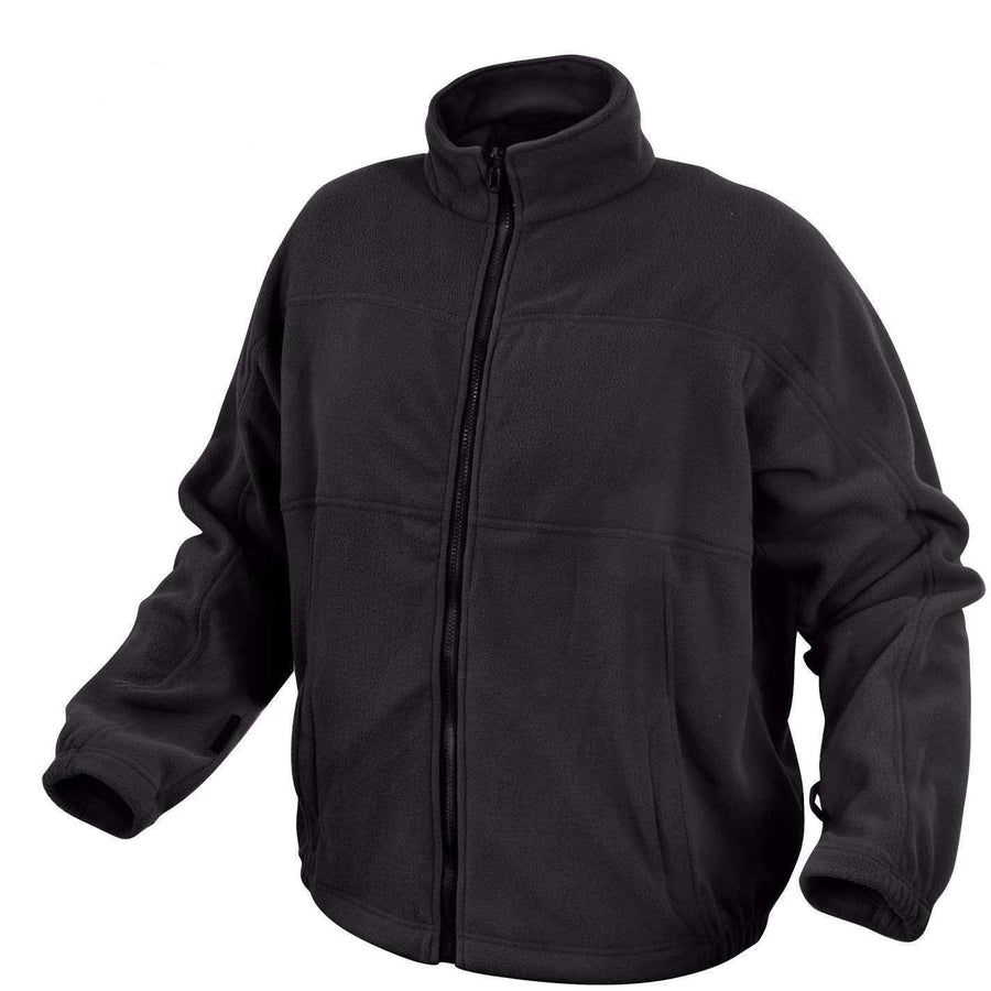 3-in-1 Special Operations Soft Shell Jacket - Rothco - OPSGEAR