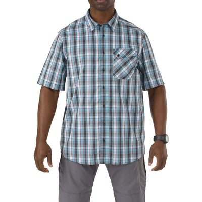 5.11 Covert Shirt - Single Flex - Short Sleeve - OPSGEAR