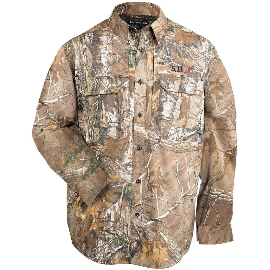 OPSGEAR:5.11 Realtree Xtra Taclite Pro Shirt - Long Sleeve