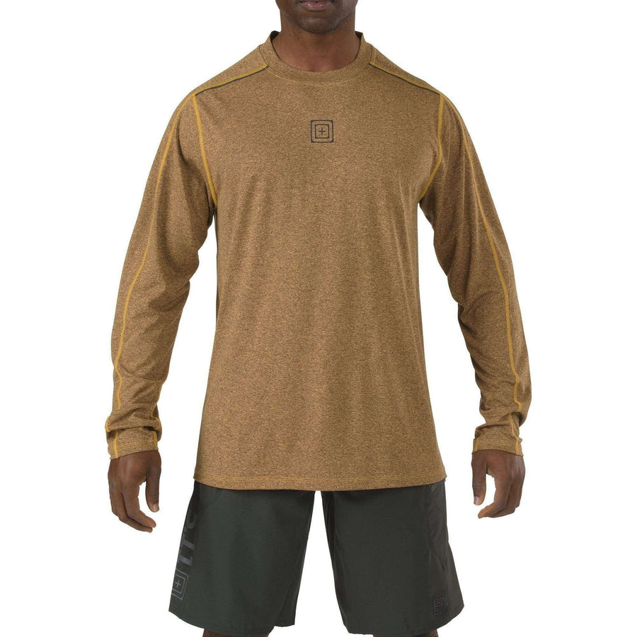OPSGEAR:5.11 RECON TRIAD TOP - LONG SLEEVE