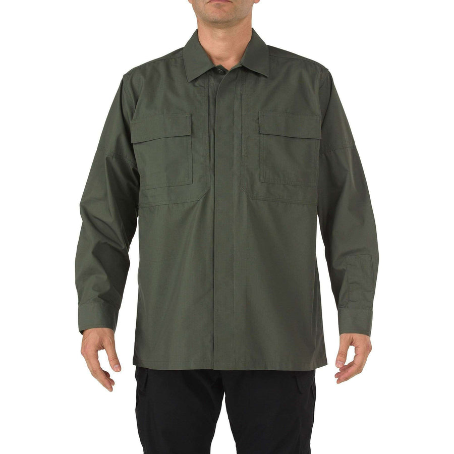 OPSGEAR:5.11 RIPSTOP TDU® LONG SLEEVE SHIRT
