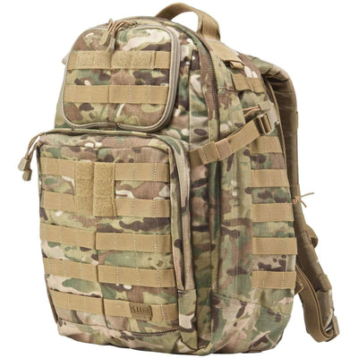 OPSGEAR:5.11 Rush 24 Backpack - Multicam®