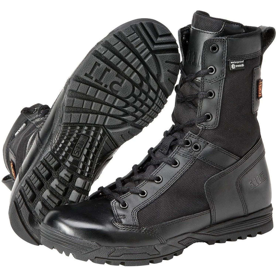 OPSGEAR:5.11 SKYWEIGHT WATERPROOF SIDE ZIP BOOT