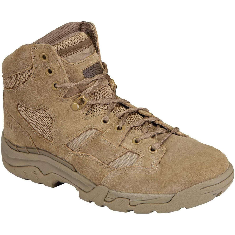 "OPSGEAR:5.11 Taclite 6"" Coyote Boot"