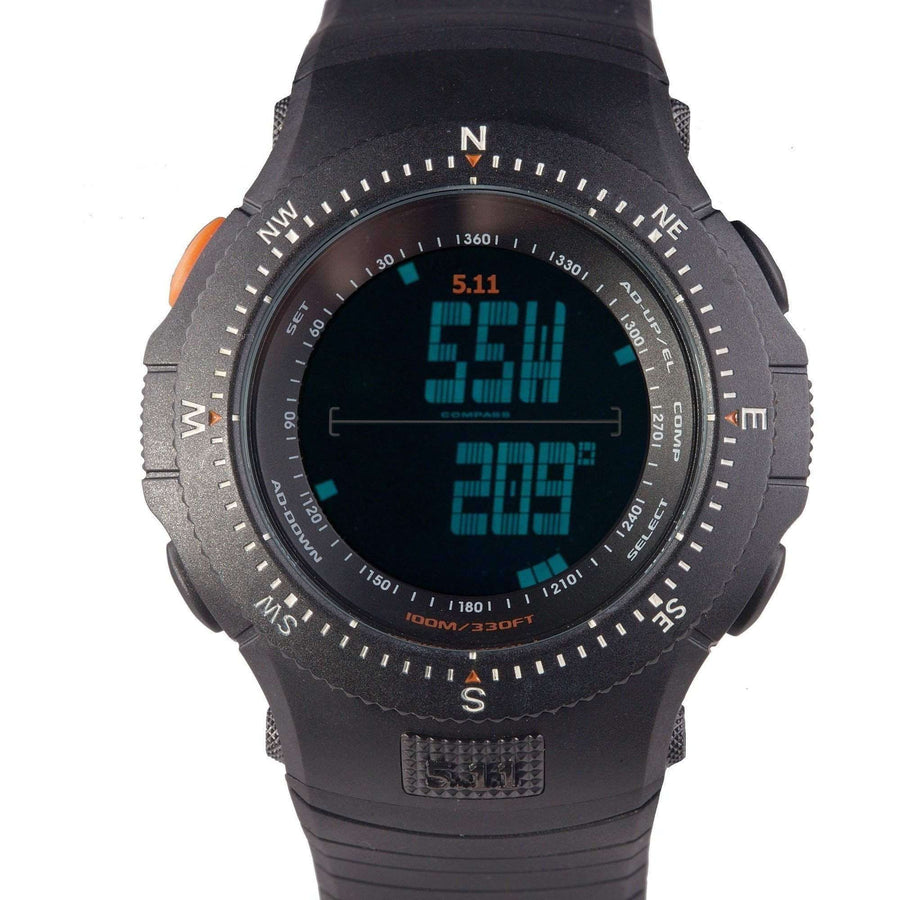 OPSGEAR:5.11 Tactical Field Ops Watch