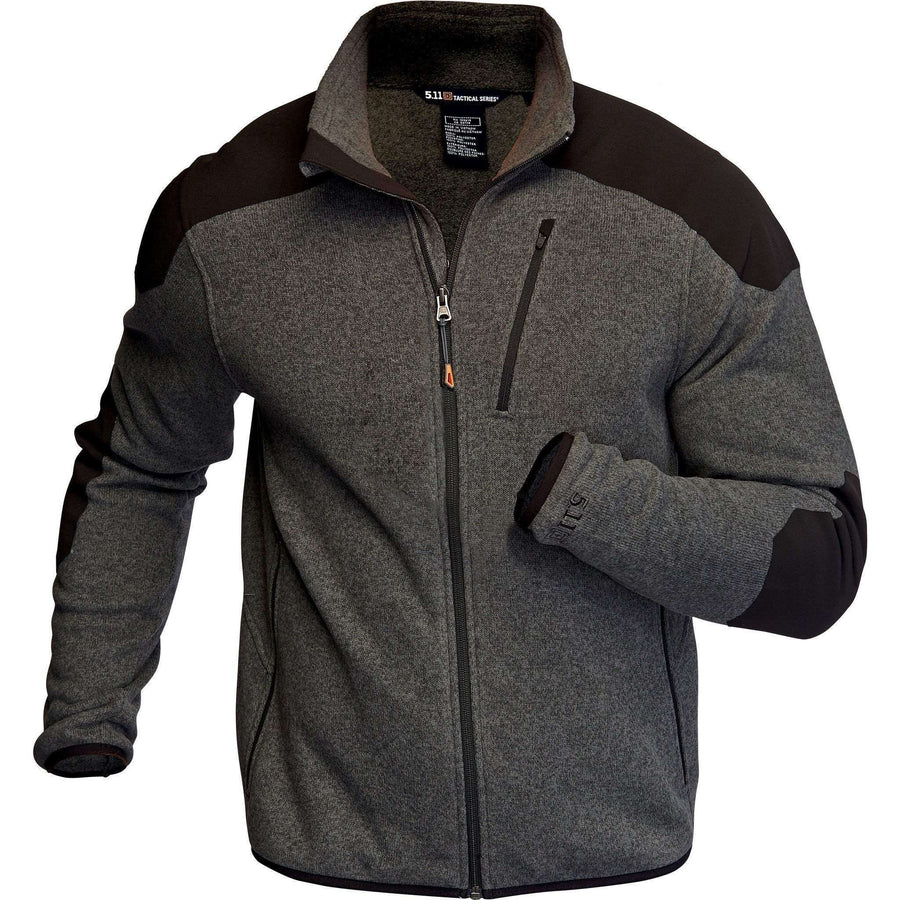 OPSGEAR:5.11 Tactical Full Zip Sweater