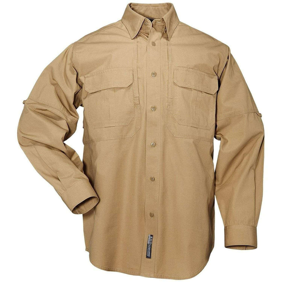 OPSGEAR:5.11 Tactical Shirt - Long Sleeve