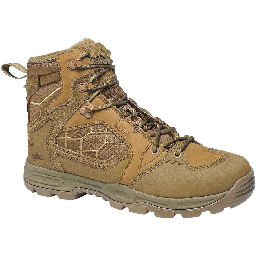 OPSGEAR:5.11 XPRT 2.0 Tactical Desert Urban Boot - Dark Coyote