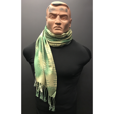 OPSGEAR:Abstract Temperate CAMO Scarf