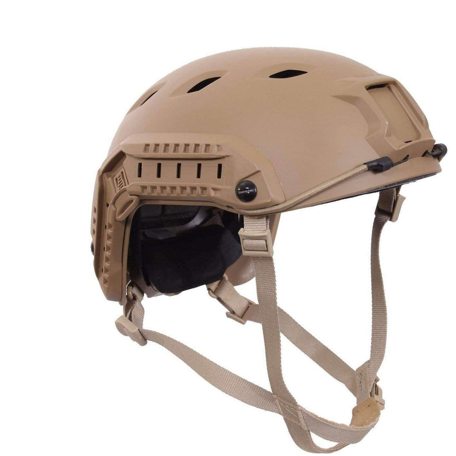 OPSGEAR:Advanced Tactical Adjustable Airsoft Helmet - Rothco