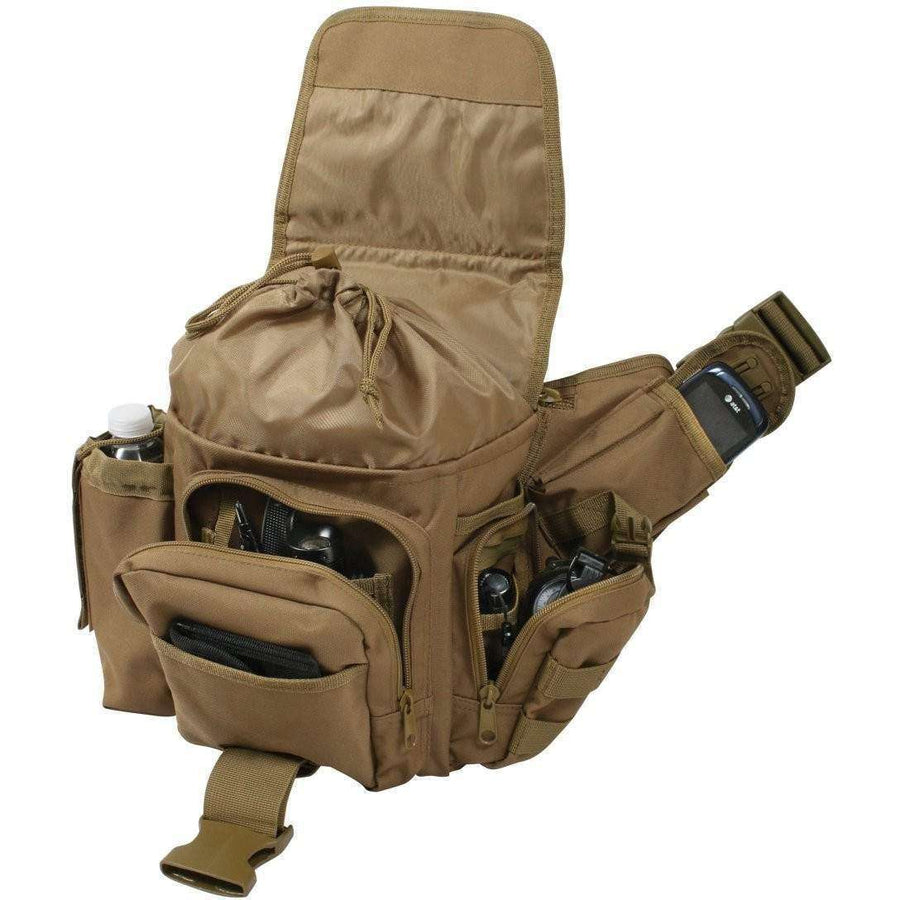OPSGEAR:Advanced Tactical Bag - Rothco