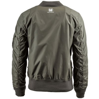 OPSGEAR:ALPHA Industries MA-1 Skymaster Flight Jacket