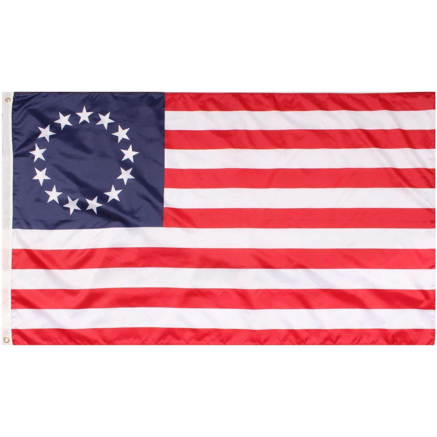 OPSGEAR:American Flag Colonial
