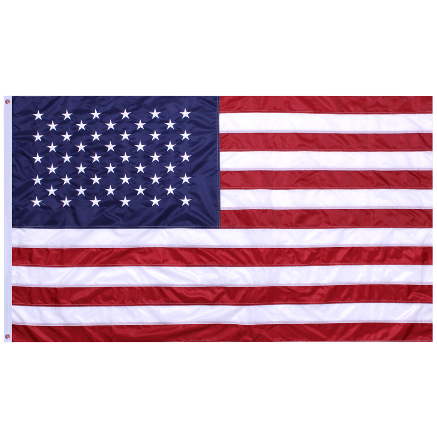 OPSGEAR:American Flag Deluxe - Embroidered 210D Polyester