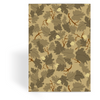OPSGEAR:American Leaf Brown CAMO Greeting Card
