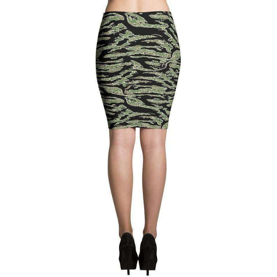 OPSGEAR:American Tiger Stripe CAMO Skirts