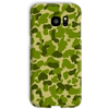 OPSGEAR:American WWII Parachute CAMO Phone Case
