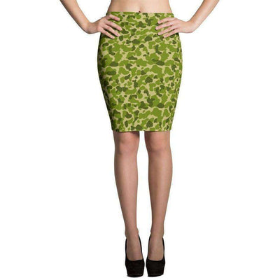 OPSGEAR:American WWII Parachute CAMO Skirts