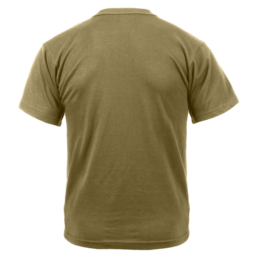 OPSGEAR:AR 670-1 Coyote T-Shirt - Rothco
