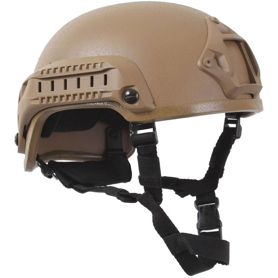 OPSGEAR:Base Jump Training Helmet - Rothco