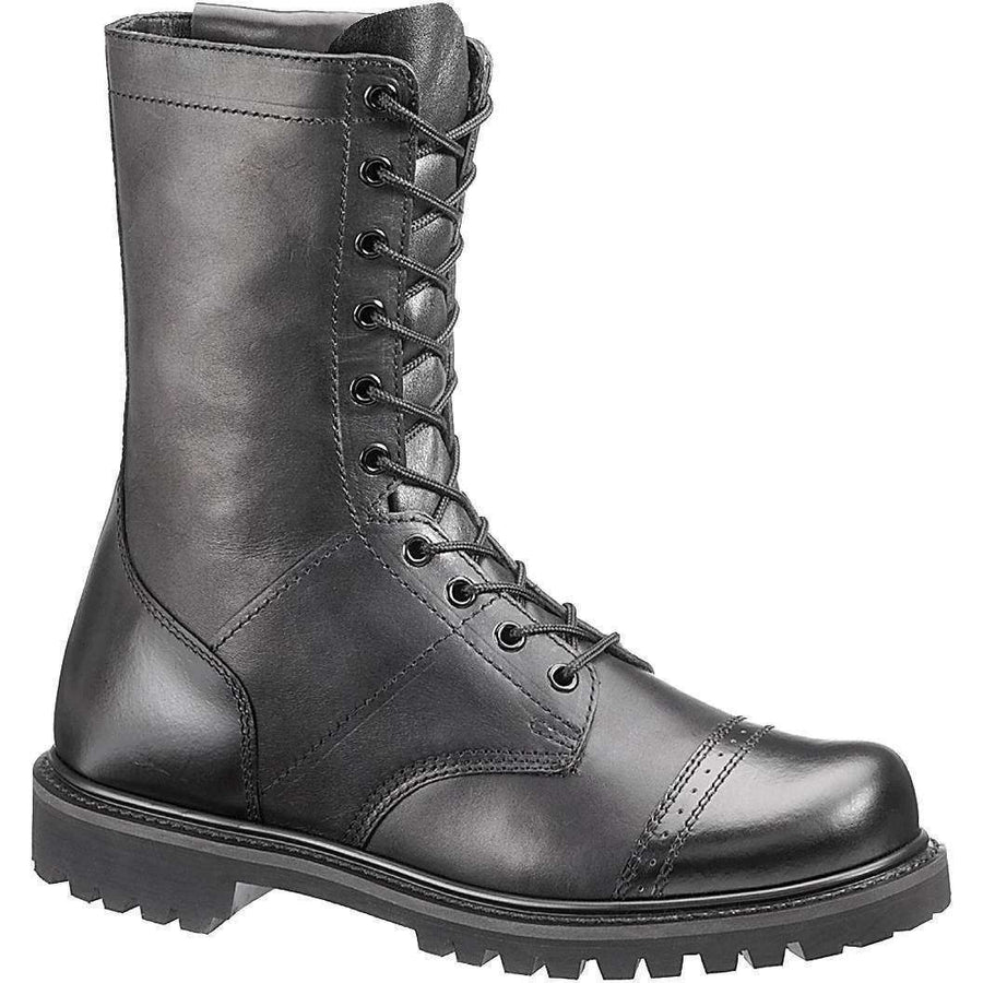 "OPSGEAR:BATES 11"" Paratrooper Side Zip Boots"