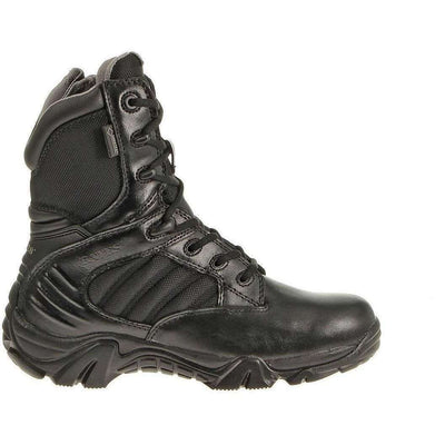 OPSGEAR:BATES GX-8 Side Zip Boot with Gore-Tex®