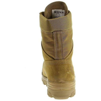 OPSGEAR:BATES USMC Durashocks® Steel Toe Hot Weather Boot