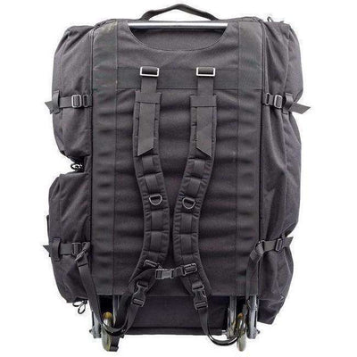 OPSGEAR:Blackhawk GO BOX ROLLING LOAD-OUT BAG (WITH FRAME)