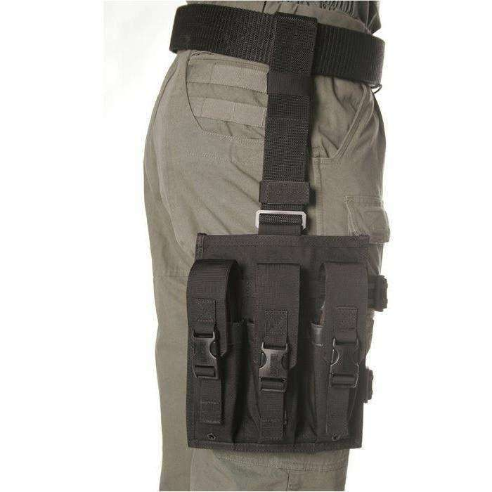OPSGEAR:Blackhawk Omega Elite SMG Mag Pouch