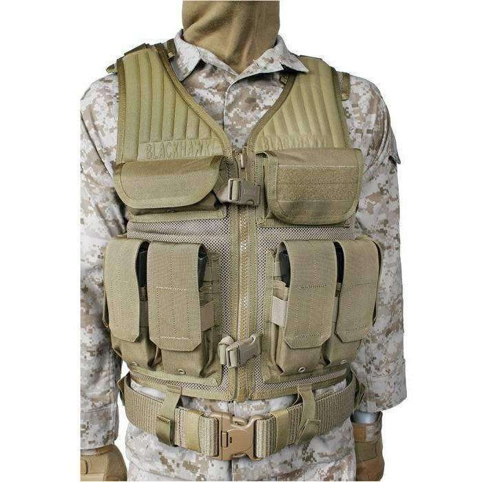 OPSGEAR:Blackhawk OMEGA ELITE™ TACTICAL VEST #1