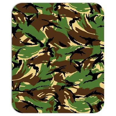 OPSGEAR:British DPM CAMO Mouse Pad