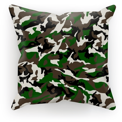 OPSGEAR:Central African Republic Woodland CAMO Cushion